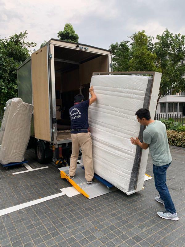 Cheapest Moving services luggage moving office furniture movers manpower lorry disposal