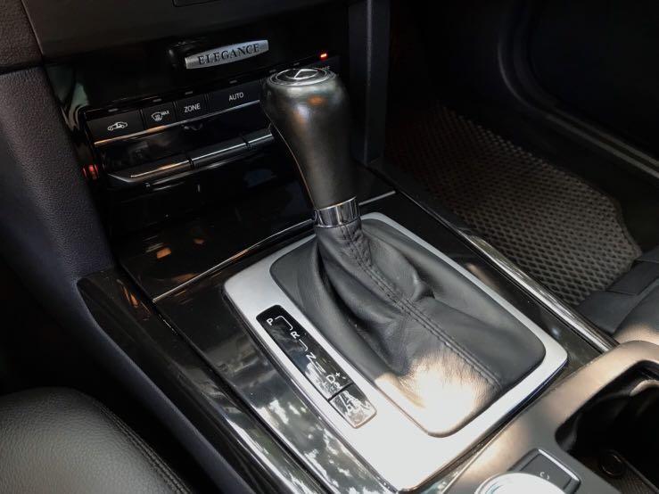 #E22d AMG BENZ 2009-10年 總代理