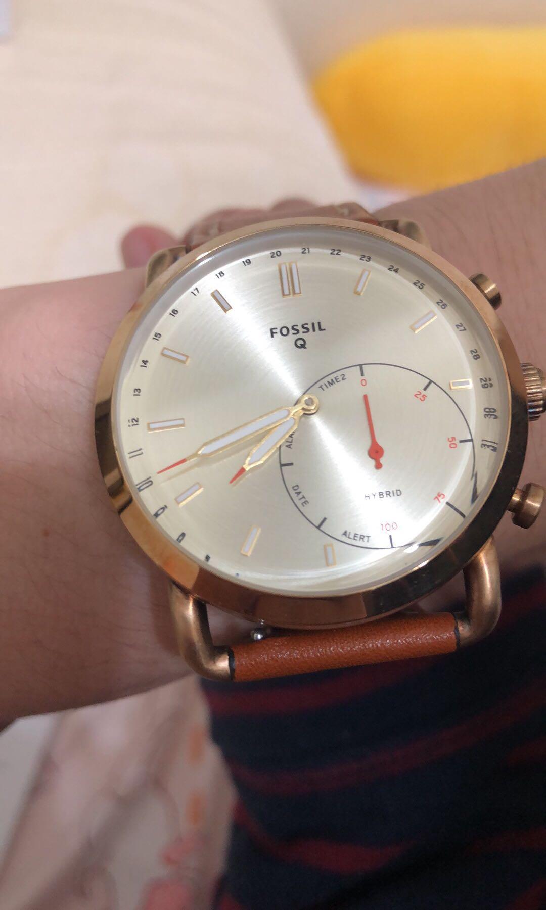 Fossil 手錶日本購入(不議價)