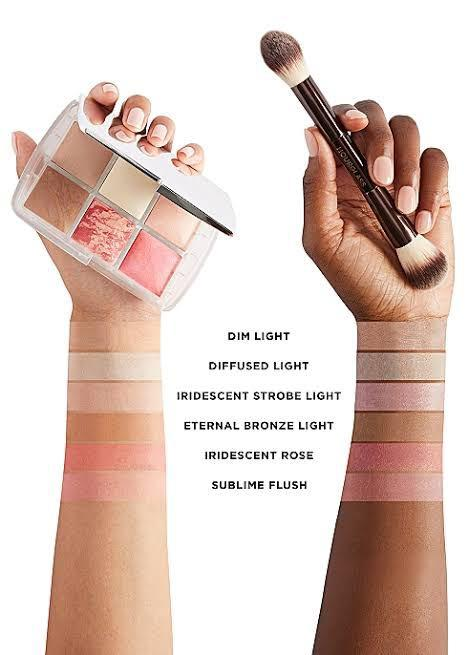 Hourglass Ghost Ambient Lighting Limited Edition Palette