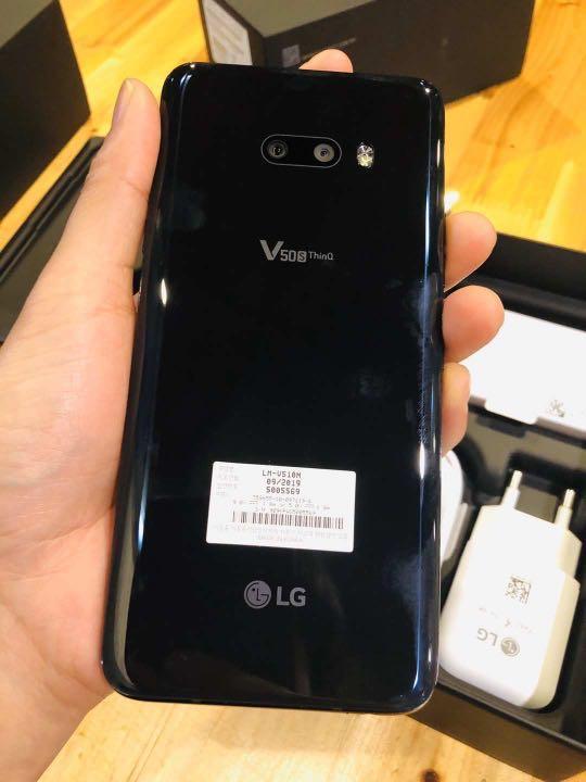 LG V50S thinQ(not V50)