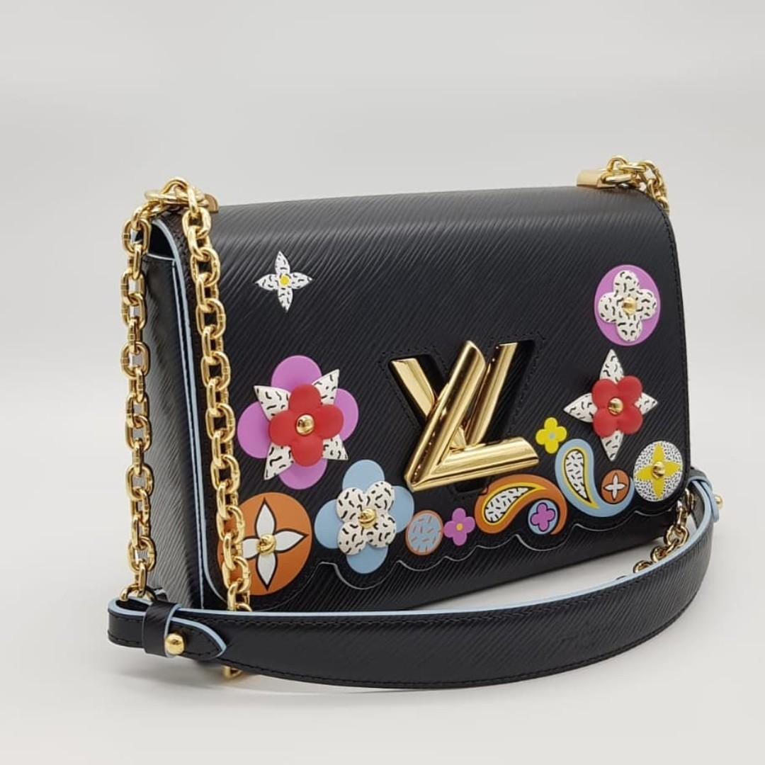 Louis Vuitton Pop Twist MM