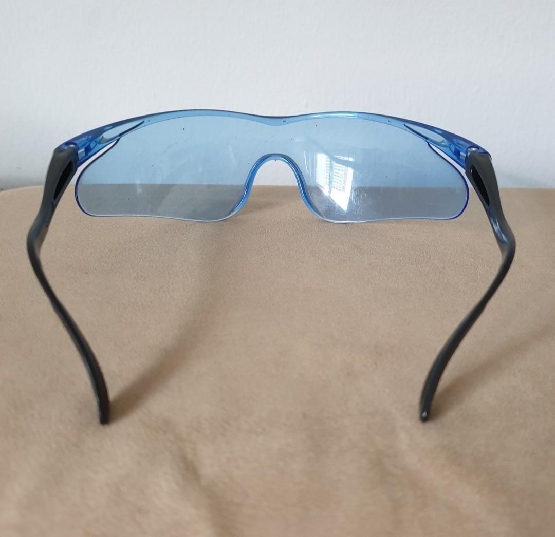 Nerf Safety Glasses - Children Outdoor Gun Shooting Game Eye Protection Eyewear