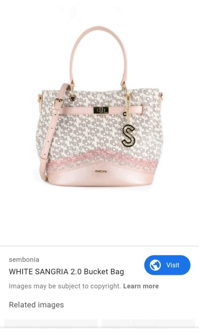 New Sembonia Original Handbeg