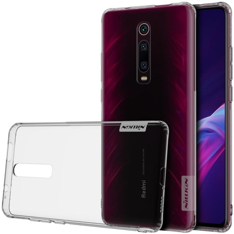 Nillkin Nature TPU case for Xiaomi 9T K20 Pro