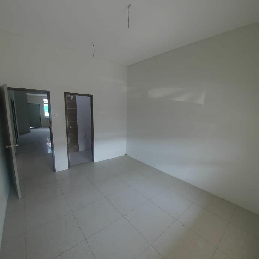 Pajam Aria Park 2 Single Storey Terrace