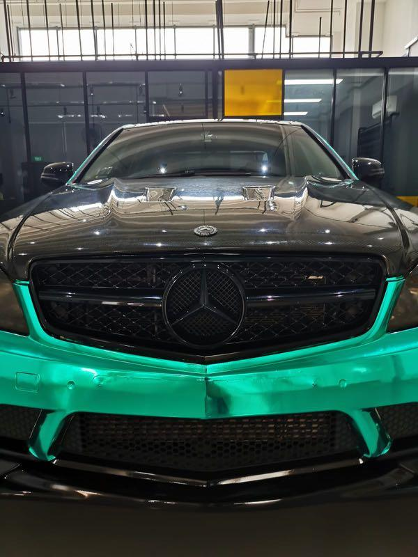 PROMOTION! CAR TINTING, CAR WRAPS & CAR LED.