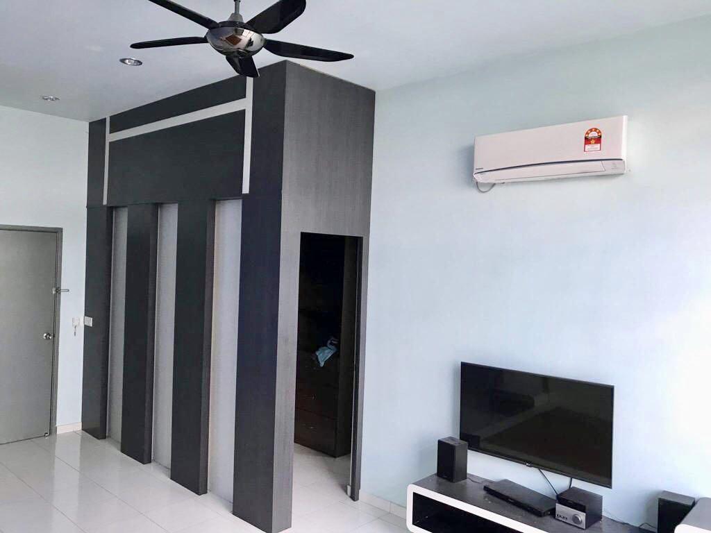 Taman Setia Indah, Jalan Setia 10, Double Storey Terrace House, Johor Bahru