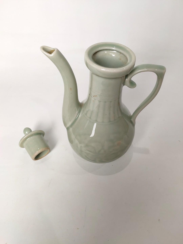 Teko Keramik Antik 2