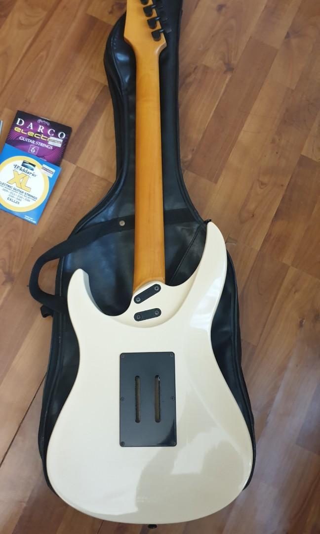 Yamaha (rare) Let it Rock ,Electric Guitar