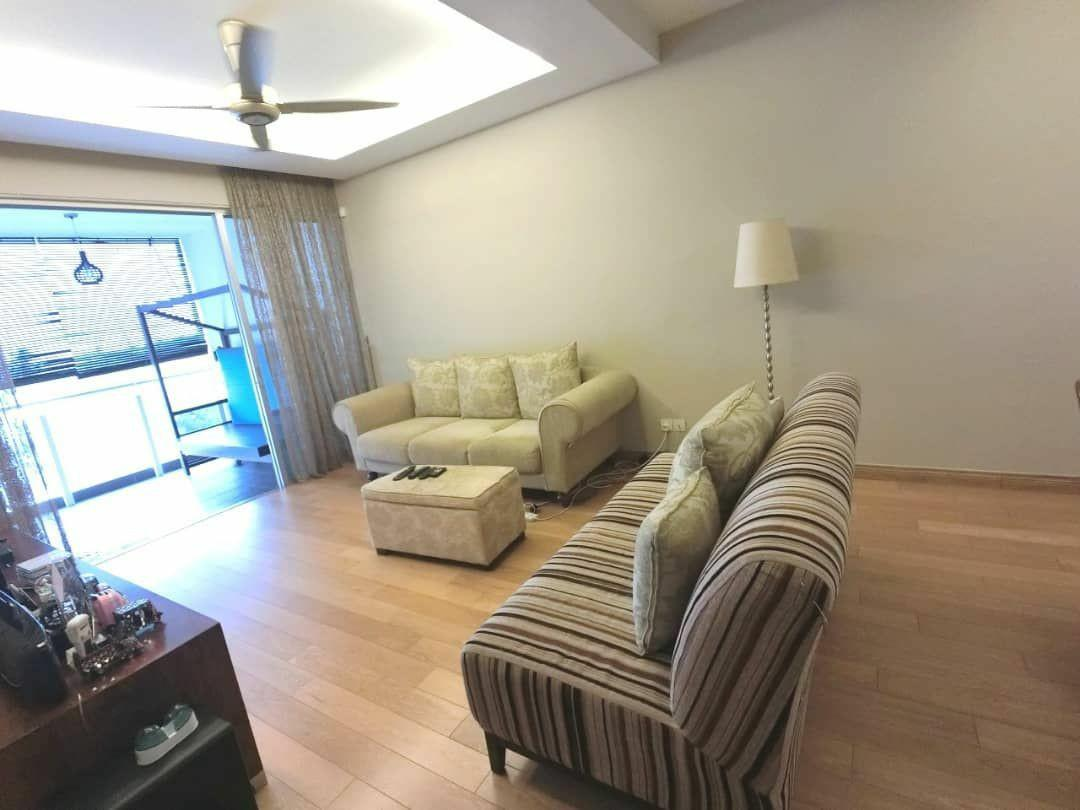 Zen Residence Puchong FULLY RENOVATED