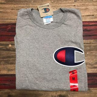 champion t-shirt 短袖T恤