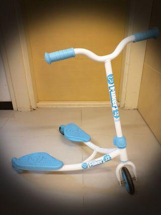 Y Fliker J2  搖擺滑板車