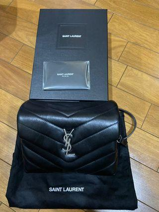 Ysl toy loulou