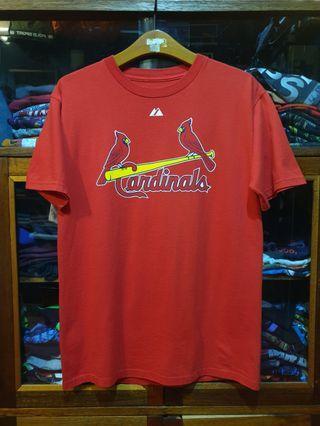 MLB Players St.Louis Cardinals ⚾️pujols 5⚾️ Tshirt