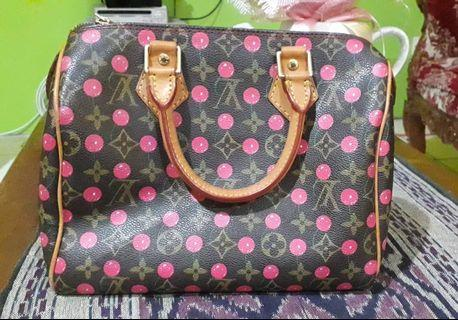 Lv cherry limited edition