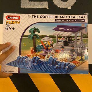 Coffee Bean & Tea Leaf Oxford ( original official license )