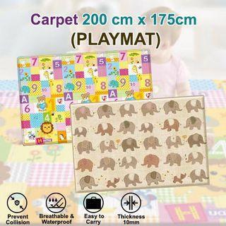 Carpet Playmate 200cm