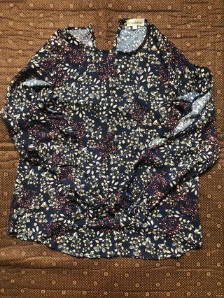 padini pattern tops
