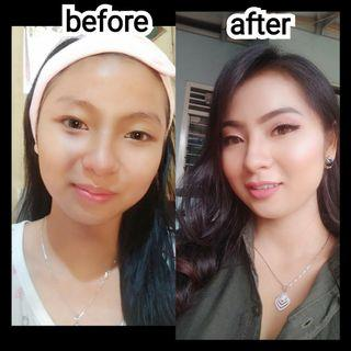 make up artis