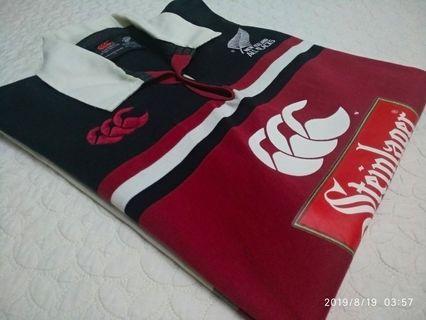 Canterbury Rugby Mencari