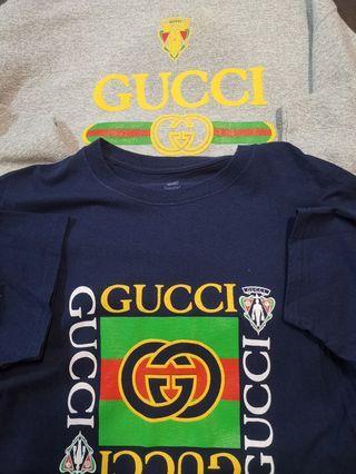 Gucci Bootleg Combo