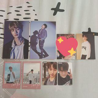WTS STRAY KIDS PHOTOCARDS