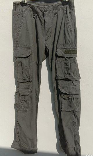 Alpha Industries  8 pockets cargo pants