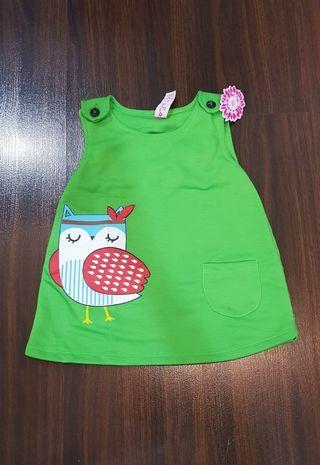 Dress anak bisa jadi atasan