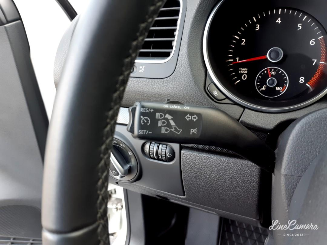 10 VW GOLF 1.6