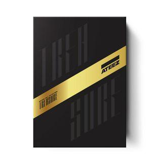 ATEEZ 1st Album — TREASURE EP. FINAL: All To action