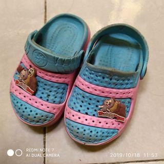 #mugendongan Sandal A