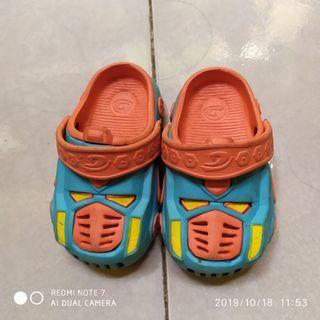 #maugendongan Sandal C