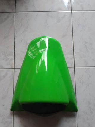 Green Rear Seat Cowl Cover For Kawasaki Ninja250R