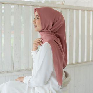 Jilbab voal kashmir heavenlights