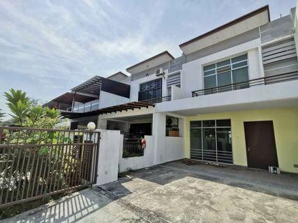 Maya Heights, Bandar Seri Alam, Double Storey Terrace House, Masai Johor Bahru