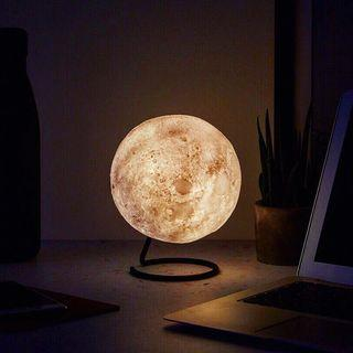 【ZOO FOR HOME 家飾部 】 美式居家擺飾品牌 Moon Lamp