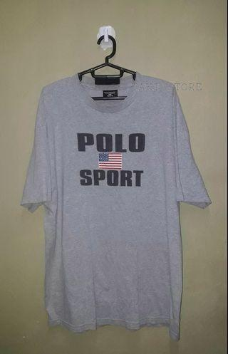 Polo Sport Spell Out