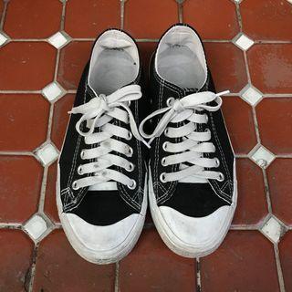 帆布鞋 二手鞋