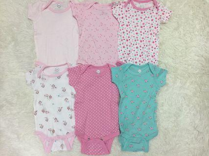 Baby rompers 3 mths