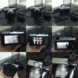 Fujifilm Camera Mirrorless XA2