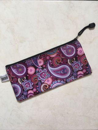 Pencil case, pouch make up