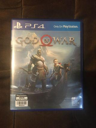 [WTS] God of War