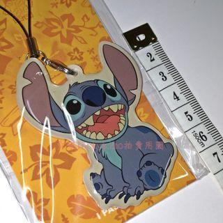 【史迪奇 吊飾 一卡通 iPASS 空卡】迪士尼 Disney 星際寶貝 特製卡 Lilo Stitch 扮嘢小魔星