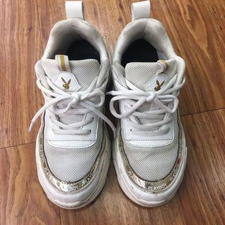 兔子🐰老爹鞋