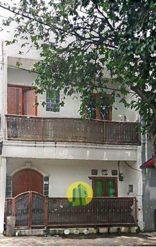 Dijual cepat rumah 2 lantai siap huni munjul Cipayung Jaktim