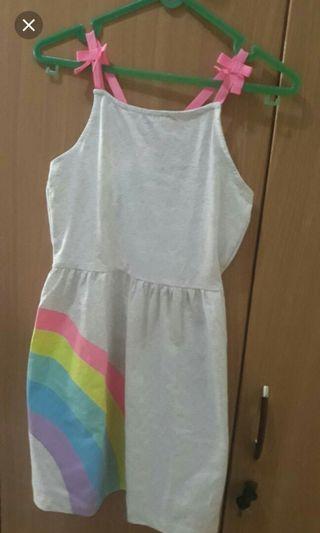 dress anak baru