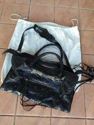 Balenciaga Bag made in italy