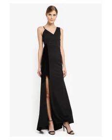 Calep Maxi Dress