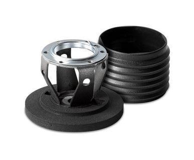 MOMO Hub kit / Bosskit for steering wheel.